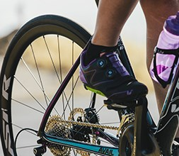 Liv Cycling Shoes