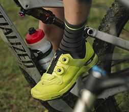 Women's Specialized Cycling Shoes