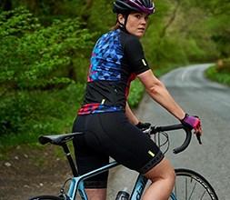 Women's Altura Cycling Shorts