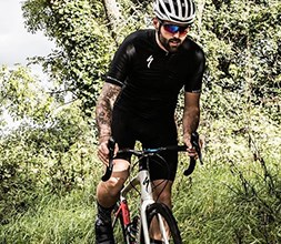 Men's Specialized Cycling Shorts