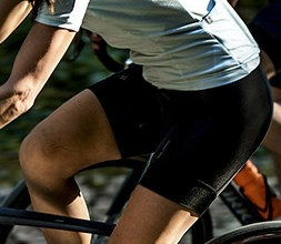 Women's Specialized Cycling Shorts
