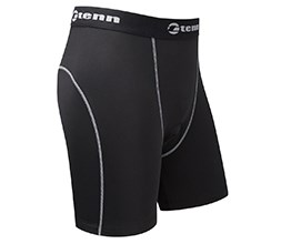 Cycling Under Shorts