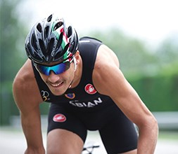 Castelli Triathlon Clothing