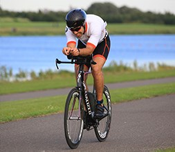 Performance level Fusion triathlon clothing