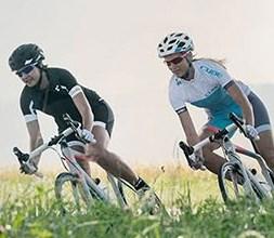 Cube Women's Bikes