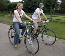 Dawes Hybrid Sport Bikes