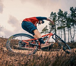 DMR Bike Parts And Components