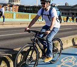Genesis Hybrid Sports Bikes