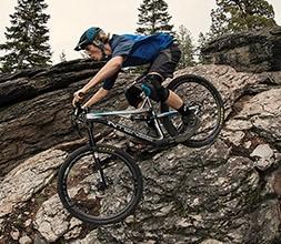 Intense Full Suspension Mountain Bikes