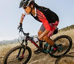 Liv Full Suspension Mountain Bikes