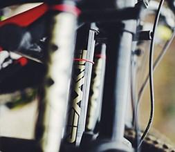 Rockshox Bike Forks 161mm Plus Travel