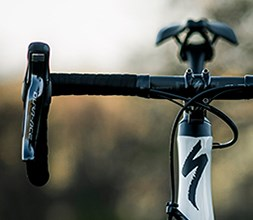 Specialized handlebars