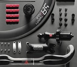 Profile Design bike parts