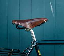 Bike Comfort Saddles