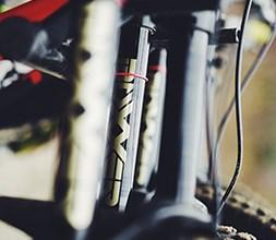 Rockshox Bike Forks 131mm - 160mm Travel