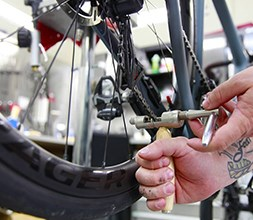 Lezyne Bike Maintenance