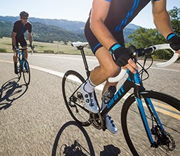 Giant Road Bike Tyres