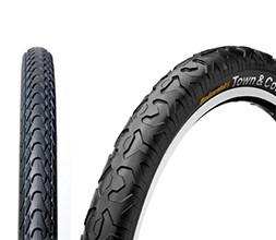 Urban Mountain Bike Tyres