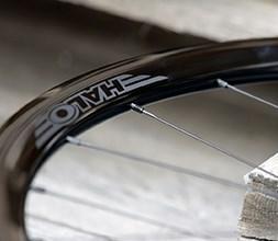 Halo Road Bike Wheels