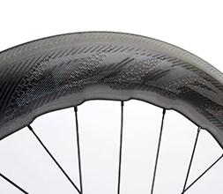 Zipp Wheel Spares
