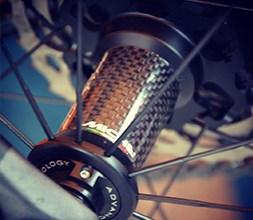 Miche bike wheels