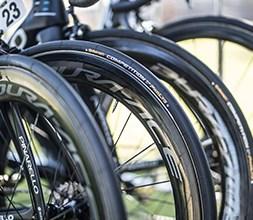 Shimano bike wheels