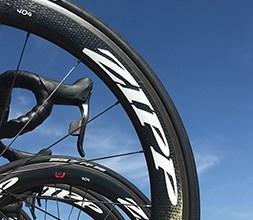 Zipp Wheel Accessories