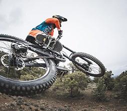 Hope 29er MTB wheels