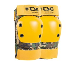 TSG Elbow & Forearm Guards