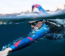 Triathlon Swimming Goggles