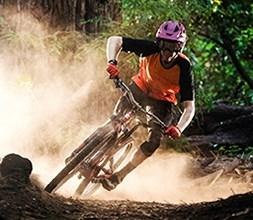 Giro MTB bike helmets
