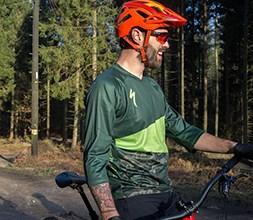 Specialized Mountain Bike Helmets