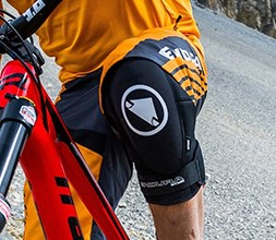 Endura Knee, Shin And Ankle Guards