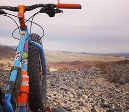 Rigid Mountain Bike Forks