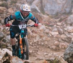XC and Trail Bike Forks