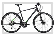 Save up to 25% Off Hybrid Bikes