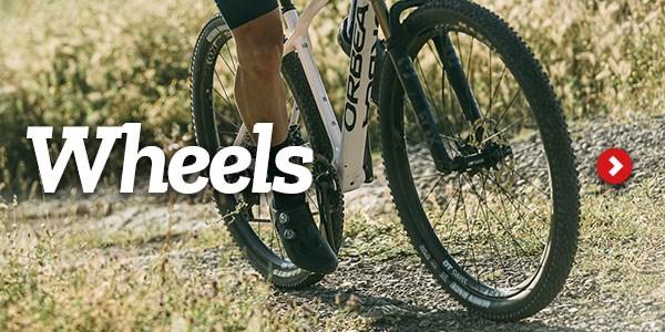 Clearance Wheels