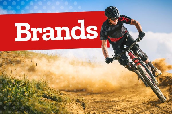 Cycling brands