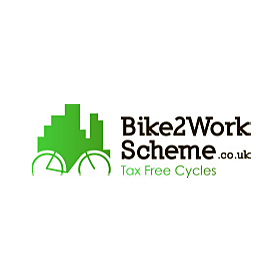 Bike2Work scheme logo