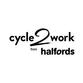 Halfords CycleToWork logo