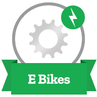 e bikes servicing package