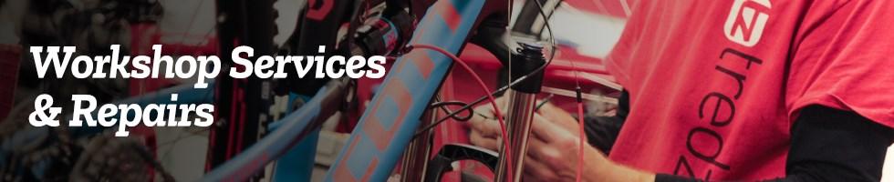 tredz bike mechanic