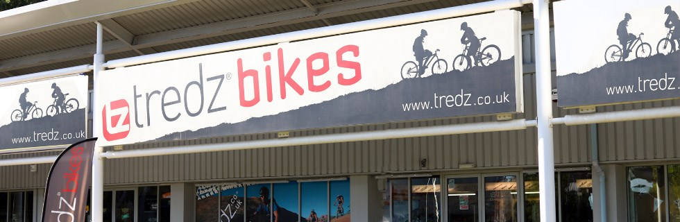 Cardiff Bike Shop