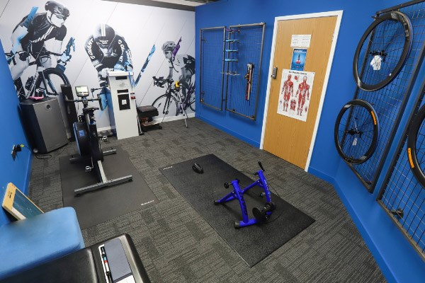 Giant Swansea Powerfit powered by Wattbike