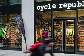 Cycle Republic | Bloomsbury