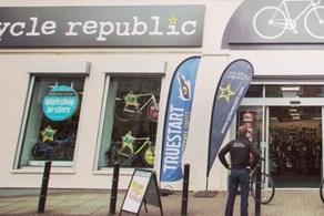 Cycle Republic | Cheltenham