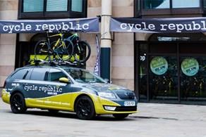 Cycle Republic | Edinburgh