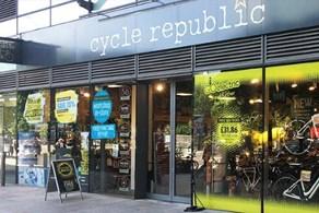 Cycle Republic | Euston