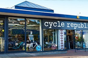 Cycle Republic | Gateshead
