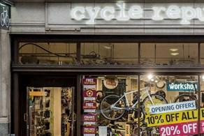 Cycle Republic | Glasgow